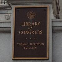 Foto scattata a Biblioteca del Congresso da Rosario R. il 10/8/2012