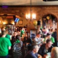 Foto tirada no(a) Darcy's Pub por Darcys P. em 3/17/2013