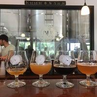 Снимок сделан в Newport Storm Brewery пользователем Crim T. 7/29/2019