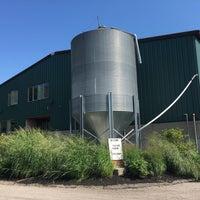 Снимок сделан в Newport Storm Brewery пользователем Crim T. 7/28/2019