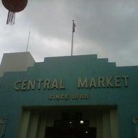 Foto diambil di Central Market (Pasar Seni) oleh Rizky A. pada 2/6/2013