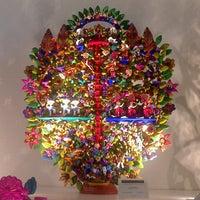 7/21/2013에 Lolo L.님이 Museo de Arte Popular에서 찍은 사진