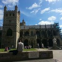 6/1/2013에 Paulo L.님이 Exeter Cathedral에서 찍은 사진