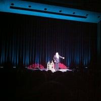 Foto tirada no(a) Yavapai College Performance Hall por Cory J. em 1/11/2013