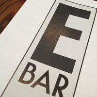 6/5/2013에 Alfred K.님이 E Bar Tex-Mex에서 찍은 사진