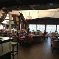 Foto scattata a Panorama Lounge da Эля S. il 4/9/2013
