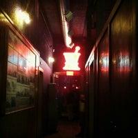 Das Foto wurde bei Jules Maes Saloon von Jeremy M. am 1/20/2013 aufgenommen