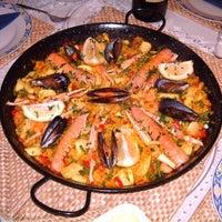 Foto tirada no(a) Sobreiro Restaurante por Caio B. em 12/12/2012