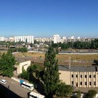 Снимок сделан в БЦ «Беарс» пользователем 🍀Sergey🍀 7/30/2013