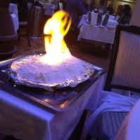 Foto diambil di Trilye Restaurant oleh Murat M. pada 1/26/2013