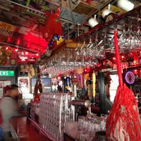 Foto tomada en The Red Bar por Patton S. el 2/1/2013