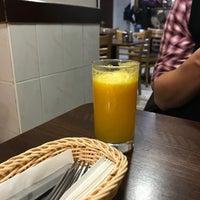 Foto scattata a Mimo's Cafe da Cardenes .. il 5/1/2017