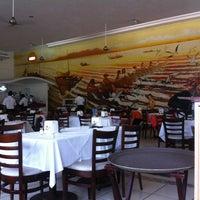 Foto tomada en Restaurante Hnos. Hidalgo Carrion por Sandra M. el 7/4/2013