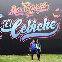 Foto scattata a Mistura Perú da Liz O. il 9/9/2015