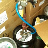 6/6/2013에 Skip T.님이 Tioga-Sequoia Brewing Company에서 찍은 사진