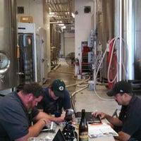 Снимок сделан в Tioga-Sequoia Brewing Company пользователем Skip T. 8/31/2013