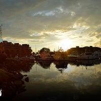 Foto tomada en Marina Nuevo Vallarta por Al D. el 7/16/2018