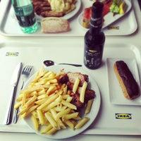 Photo prise au IKEA Restaurant & Café par Thomas le3/2/2013