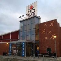 a6 köpcenter jönköping