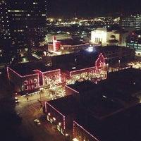 Foto tirada no(a) The Worthington Renaissance Fort Worth Hotel por Miguel D. em 12/12/2012