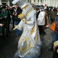 Foto scattata a Carnevale di Venezia da Giuseppe P. il 2/12/2013