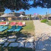 5/9/2021에 ahmet İ.님이 Alaçatı Surf Paradise Club에서 찍은 사진