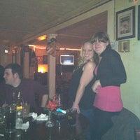 Photo taken at Queen's Gambit Restaurant by Aaron L. on 2/23/2013