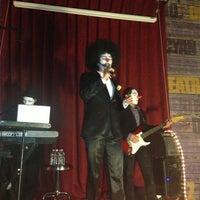 2/16/2013에 Ana R.님이 Viking - Arte Café Punto Zero에서 찍은 사진