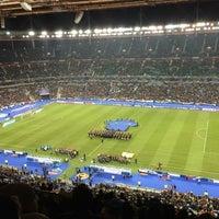 Foto diambil di Stade de France oleh Francois U. pada 3/26/2013