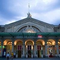 Gare Sncf De Paris Est Train Station