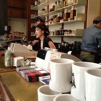 Das Foto wurde bei Stumptown Coffee Roasters von Abdullah A. am 3/15/2013 aufgenommen