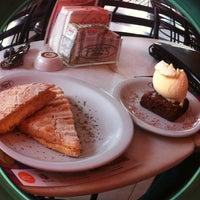 2/3/2013에 Veronica V.님이 Fran's Café에서 찍은 사진