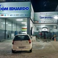รูปภาพถ่ายที่ Posto Dom Eduardo I โดย Amyr M. เมื่อ 12/11/2015
