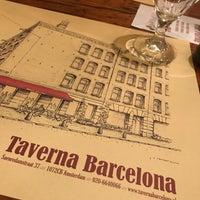 Foto tirada no(a) Taverna Barcelona por Ville K. em 3/23/2017