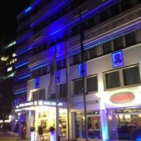 Best Western Hotel President Berlin Now Closed Hotel In Schoneberg