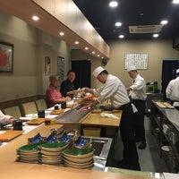 Foto scattata a Shinzo Japanese Cuisine da Jit Ming il 2/8/2018