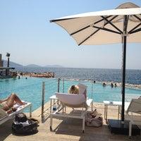 รูปภาพถ่ายที่ Yalıkavak Marina โดย Engin Emre B. เมื่อ 7/11/2013