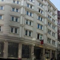 4/14/2018에 zanna A.님이 Glorious Hotel Istanbul에서 찍은 사진