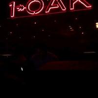 3/15/2013にGabe R.が1 OAK Nightclubで撮った写真