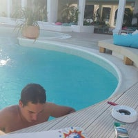 Foto tomada en The Beach Star Ibiza por Anto D. el 7/13/2015
