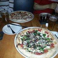 Das Foto wurde bei Pizzeria Paradiso von Gilberto M. am 4/21/2013 aufgenommen