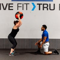 Tru Fit - Texas Ave - Parkway Plaza - 2412 Texas Ave S