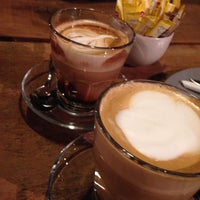 11/8/2015 tarihinde Selma H.ziyaretçi tarafından Envai Coffee House'de çekilen fotoğraf