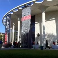 Foto diambil di California Institute of Technology oleh Chuck W. pada 1/18/2013