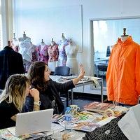 Foto scattata a UCA Rochester da University for the Creative Arts il 10/3/2013