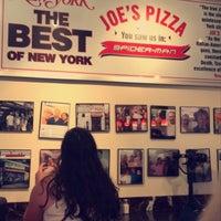 7/6/2018に.nsがJoe's Pizzaで撮った写真