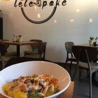 Foto tomada en Lele Poke por Lele Poke el 11/25/2017