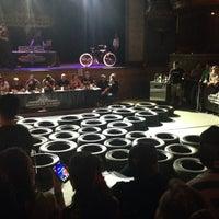 Photo prise au Thalia Hall par bartend4fun le8/19/2014