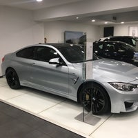 ... Photo taken at BMW Bychl by Bara W. on 11 2 2017 ... 1f4080818ba