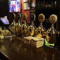 Снимок сделан в James Cook Pub пользователем James Cook 9/5/2013